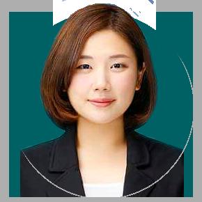 Portrait of Saeun Park