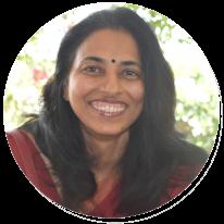 Headshot of Purnima Madhivanan